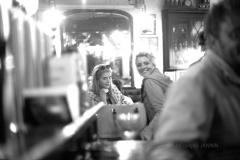 05/2016: Irlande du Nord (Ulster - Belfast Pub le Kelly's - Michelle et Nicole