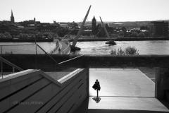 05/2016: Irlande du Nord (Ulster) - Derry