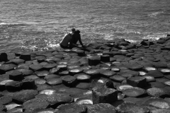 05/2016: Irlande du Nord (Ulster) - Giant's Causeway