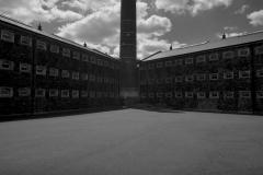 05/2016: Irlande du Nord (Ulster) -  Belfast Crumlin Jail