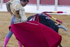 Ubeda/ Feria de San Miguel 2016: (Dimanche 02/10) Ivan Fandino