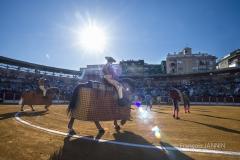 Ubeda/ Feria de San Miguel 2016: (Dimanche 02/10)