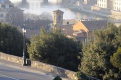 Fevrier 2008 - Italie/Florence: