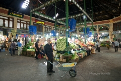 Téhéran, Tajrish bazaar