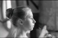 Ecole de danse de l'Opera de Paris