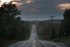 Gaspésie -