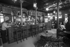 05/2016: Irlande du Nord (Ulster) - Belfast Pub Le Garrick