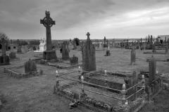 05/2016: Irlande du Nord (Ulster) - Belfast Miltown cemetary (où est enterré Bobby Sands)