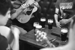 05/2016: Irlande du Nord (Ulster - Belfast Pub le Kelly's