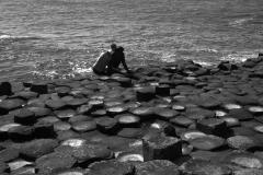 05/2016: Irlande du Nord (Ulster) - Giant's Causeway