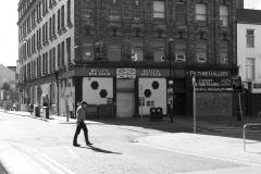 05/2016: Irlande du Nord (Ulster) - Belfast