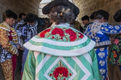 Ubeda: Feria de San Miguel