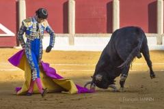 Ubeda: Feria de San Miguel Alejandro Talavante