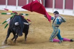 """Ubeda: Feria de San Miguel Cayetano Rivera Ordóñez  """"Cayetano"""""""