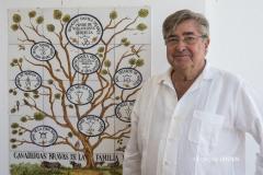SantIsteban del Puerto: Ganaderia Puertolaca de DonSancho Dàvila