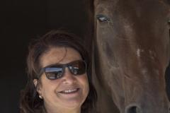 Vilches: Ganaderia El Añadio de Maria-Jesus Gualda Bueno