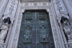 Fevrier 2008 - Italie/Florence: Le Duomo