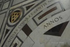 Fevrier 2008 - Italie/Florence: Cathedrale Santa Maria del Flore ou Duomo