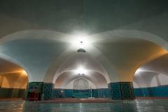 Ispahan - La mosquée du cheikh Lotfallah (ouverture 1619)